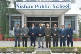 Nishan Public School karnal pic