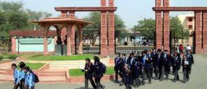 best girl residential school