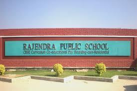 rajendra public school