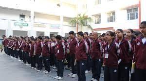 sangam school -f
