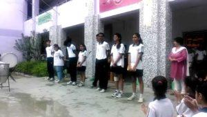 sangam school -h