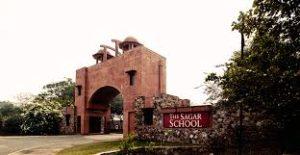the sagar school alwar